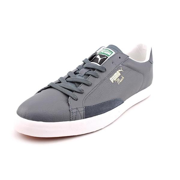 Puma Men's 'Match Pro' Leather Athletic Shoe