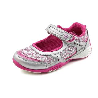 Stride Rite Girl (Toddler) 'S&S Skye' Synthetic Casual Shoes