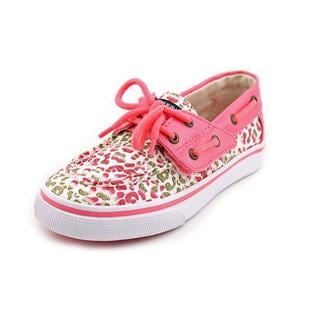 Sperry Top Sider Girl (Youth) 'Bahama' Basic Textile Casual Shoes