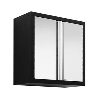 NewAge Products Pro Stainless Steel Wall Cabinet