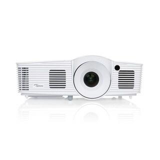 Optoma HD26 3D Ready DLP Projector - 1080p - HDTV - 16:9