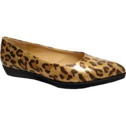 Women's Bellini Freda Flat Gold