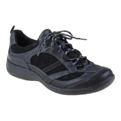 Women's Earth Redroot Black Nubuck