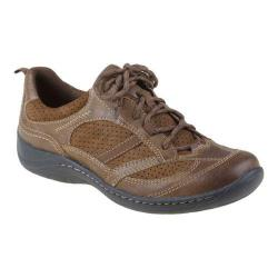 Women's Earth Redroot Brown Nubuck