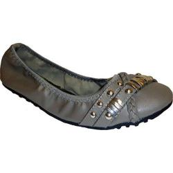 Women's Bellini Wisp Flat Grey
