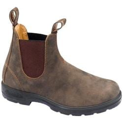 Blundstone Super 550 Series Boot Rustic Brown