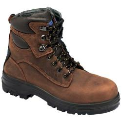 Men's Blundstone Xfoot Range Lace Up Crazy Horse Leather