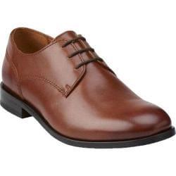 Men's Bostonian Vesey Walk Oxford Chestnut Leather
