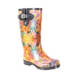 Women's Nomad Puddles III Indian Autumn