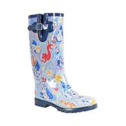 Women's Nomad Puddles III Raining Cats & Dogs
