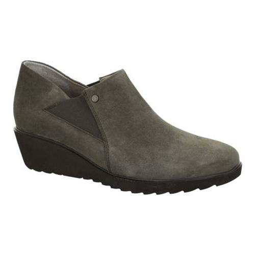 s ara mcbride 47867 casual shoe grey suede