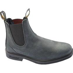 Blundstone Dress Series Boot Rustic Black