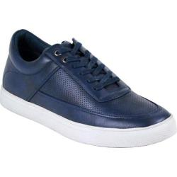 Men's Arider Carl-02 Perforated Sneaker Navy PU
