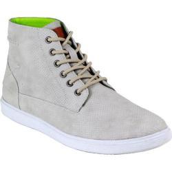 Men's Arider Chase-01 High Top Sneaker Beige PU