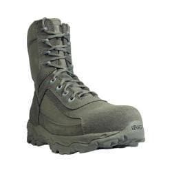 Men's McRae Footwear 8in Terrasault Freedom Hot Weather Boot 5724 Air Force Sage Green