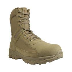 Men's McRae Footwear 8in Terrasault Freedom Tactical Boot 3724 Desert Tan