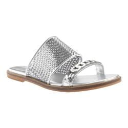 Women's Enzo Angiolini Jioni Silver Synthetic