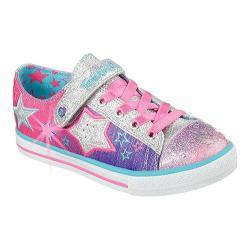 Girls' Skechers Twinkle Wishes Enchanters Sneaker Multi