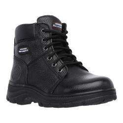Women's Skechers Work Relaxed Fit Workshire Fitton Black