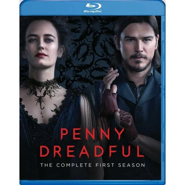 Penny Dreadful: Season One (Blu-ray Disc) 13675816