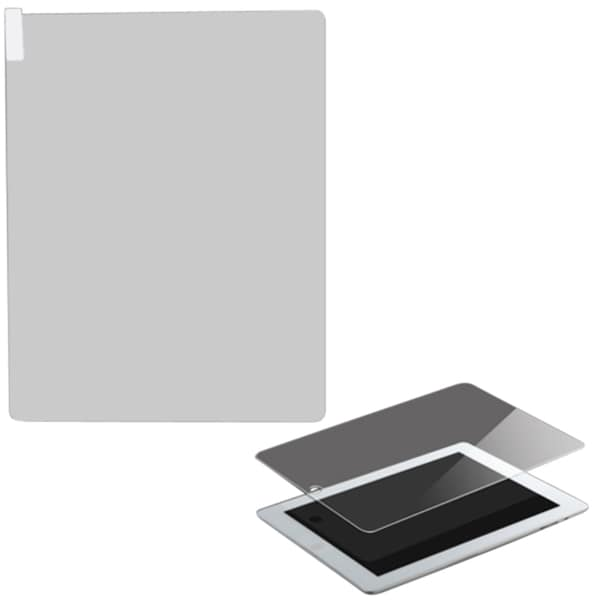 INSTEN Scratch Resistant Tempered Glass Screen Protector for Apple iPad 2/ 3/ 4