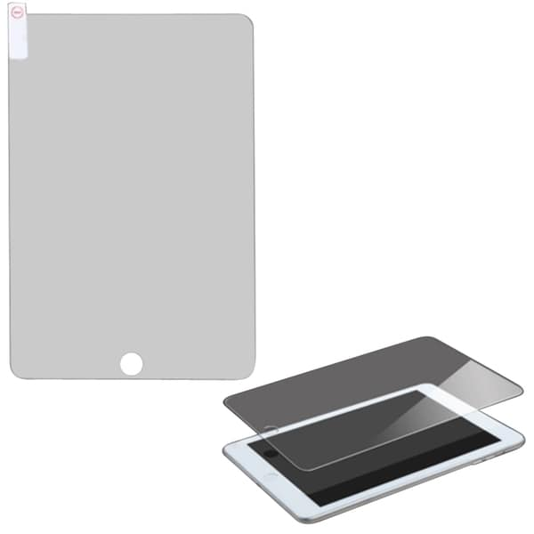 INSTEN Tempered Glass Screen Protector for Apple iPad mini with Retina Display