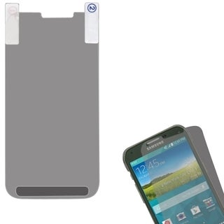 BasAcc Transparent Clear LCD Screen Protector for Samsung Galaxy S5 Active