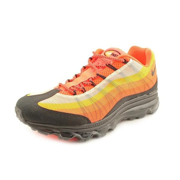 Nike Men's 'Air Max '95 Dyn Fw' Basic Textile Athletic Shoe