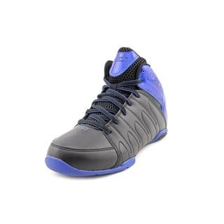 And1 Boy (Youth) 'Thunder Mid' Synthetic Athletic Shoe