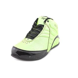 And1 Boy (Youth) 'Rocket 3.0 MID' Man-Made Athletic Shoe