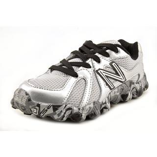 New Balance Boy (Youth) 'KJ825' Mesh Athletic Shoe