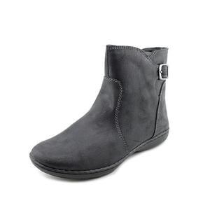Sporto Women's 'Fran' Faux Leather Boots