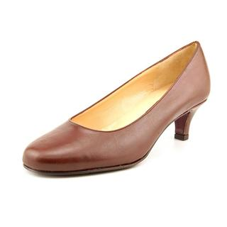 Amalfi By Rangoni Women's 'Ginger' Leather Dress Shoes