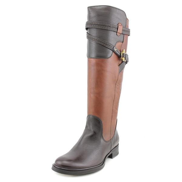 Truth or Dare by Madonna Women's 'Edwina-28' Leather Boots