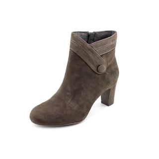 Clarks Artisan Women's 'Tamryn Season' Regular Suede Boots