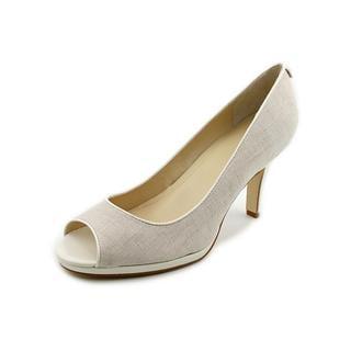 Calvin Klein Women's 'Kail 2' Linen Dress Shoes