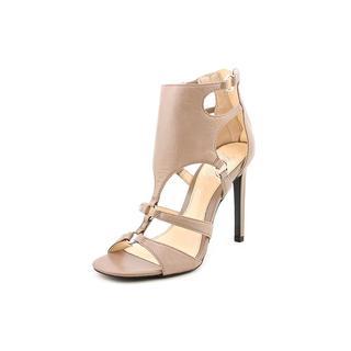 Fergie Women's 'Talisha' Leather Dress Shoes (Size 5.5 )