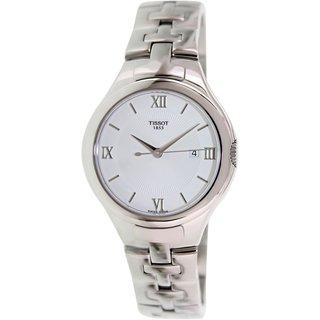 Tissot Women's T12 T082.210.11.038.00 Stainless Steel Watch