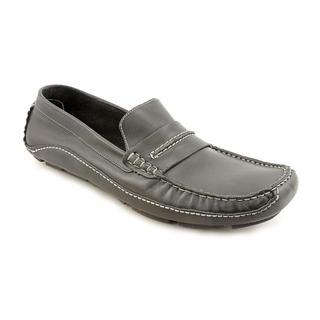 Steve Madden Men's 'Wells' Leather Dress Shoes (Size 10 )