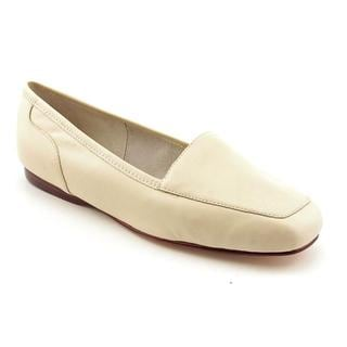 Enzo Angiolini Women's 'Liberty' Leather Casual Shoes (Size 8 )