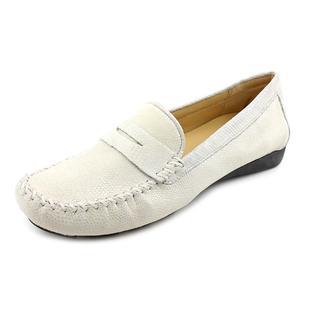 Easy Street Women's 'Chloe' Faux Leather Dress Shoes - Wide (Size 9.5 )