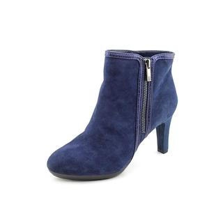 Anne Klein New York Women's 'Caelina' Regular Suede Boots