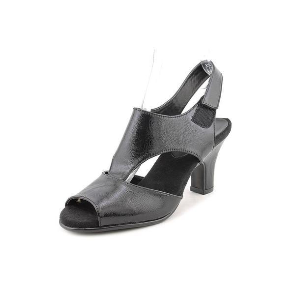 Aerosoles Women's 'Generator' Patent Sandals (Size 8 )