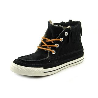 Converse Women's 'CT As Moc Mid' Regular Suede Athletic Shoe
