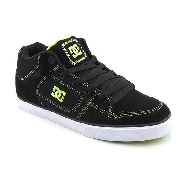 DC Men's 'Radar Slim' Nubuck Athletic Shoe