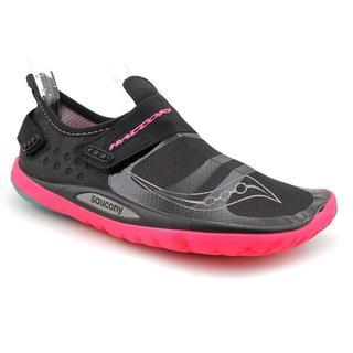 Saucony Women's 'Hattori' Synthetic Athletic Shoe