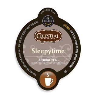 Celestial Seasonings Sleepytime, Vue Cup Portion Pack for Keurig Vue Brewing Systems