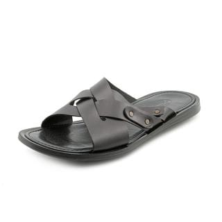 Steve Madden Men's 'Rafa' Leather Sandals (Size 9 )