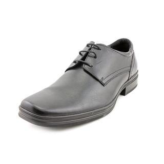 Steve Madden Men's 'Trakshun' Leather Dress Shoes (Size 10 )