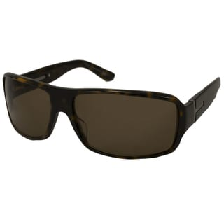 Gucci Men's GG1619 Wrap Sunglasses